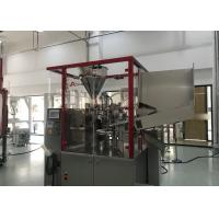 Buy cheap 80 Pieces / Min Tube Filling And Sealing Machine Toothpaste Food Pharmacy Medicine from wholesalers