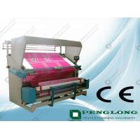 Buy cheap Multifunction Fabric Inspection Machine With no tension from wholesalers