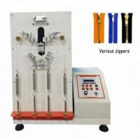 Wholesale Automatic Pull Rod Luggage And Bags Zipper Plastic Reciprocating Tester Metal Earphone Cycle Test Machine from china suppliers