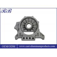 Buy cheap High Reliability Low Pressure Die Casting Parts Aluminum Alloy Castings from wholesalers