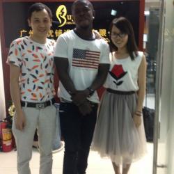 Guangzhou Super Hair Imp & Exp Co., Ltd.