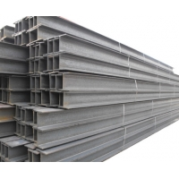 Buy cheap Hot Rolled SS400 Galvanized Structural Steel H Beams from wholesalers