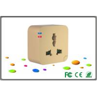 Buy cheap smart home automation systems smart plug remote controlled by mobile phone / PC from wholesalers