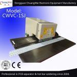 Buy cheap Pre Scoring PCB Depaneling LED Aluminum PCB Separator V-Cut  PCB Depanelizer from wholesalers