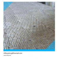 Buy cheap Mineral Wool Insulation Blanket,Sound Absorption Rockwool Blanket from wholesalers