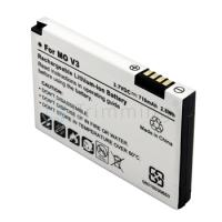 Buy cheap Generic Rechargeable Telephone Battery Replacement For Motorola Razr V3 from wholesalers
