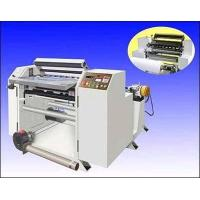 Buy cheap Small Bobbin Paper Roll Slitter & Rewinder from wholesalers