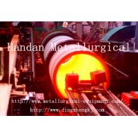 Buy cheap Ductile Iron Pipe Production Line from wholesalers