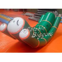 Buy cheap Festival Activity Kids Inflatable Water Pool Games For Rental , CE HR4040 from wholesalers