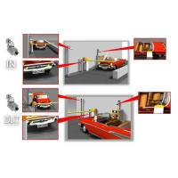 Quality License plate recognition car parking system for sale