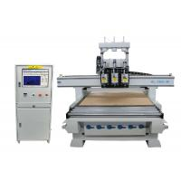 Buy cheap High Precision CNC Wood Engraving Machine For Antique Furniture Carving from wholesalers