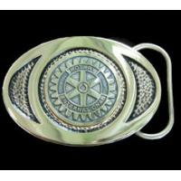 Buy cheap 2012 new design Personalized custom made belt buckles from wholesalers