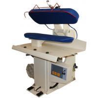Buy cheap Automatic Commercial Hotel Equipment Laundry Dry Cleaning Pressing Machine from wholesalers