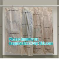 Buy cheap Dry Cleaning Poly Garment Roll Bags,Printing Dry Cleaning Laundry Garment Covering Poly Bag On Roll,laundry suit garment from wholesalers