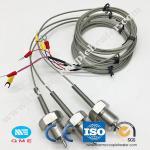 Buy cheap high temperature range of repuestos guascor temperature pt 100 pt1000 sensor from wholesalers