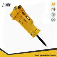 Buy cheap Hydraulic hammer price from wholesalers