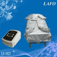 Wholesale LF-1023 Protable Pressotherapy Lymphatic Massage Device from china suppliers