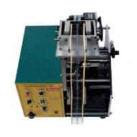 Wholesale F Type PCB Cutting Machine , Resistor Lead Forming Machine 220V AC 60HZ 50HZ ML-306G from china suppliers
