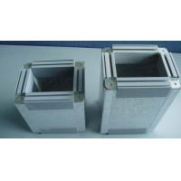 Buy cheap HVAC Air Duct/Phenolic Foam Air Duct from wholesalers