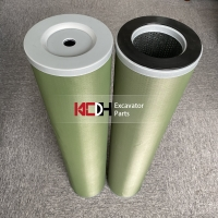 Buy cheap High Performance Excavator Engine Genuine Parts Air Coalescer Filter Element SS629FD-5 from wholesalers