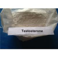 Buy cheap Strongest Testosterone Suspension Injection Semi Finished Liquid Testosterone No Ester from wholesalers