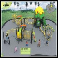 Buy cheap Colorful Playground Equipment 2012 (VS2-2029A) from wholesalers