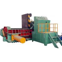 Wholesale Y81F-200B Turn Over Type Scrap Metal Baler from china suppliers