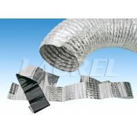 Wholesale Double Sided Reflective Aluminum Flexible Duct Film from china suppliers
