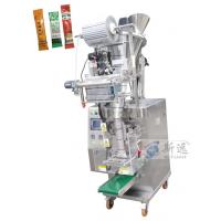 Buy cheap Full Automation Vertical Bagging Machine For Milk Coffee Powder Sachets 1-50g from wholesalers
