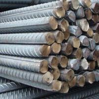 Buy cheap Carbon Structural Deformed Steel Bars, Available in Various Sizes and Materials from wholesalers