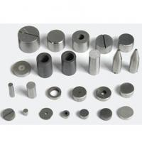 Buy cheap coil shape cast alnico magnetic with high stability for space flight from wholesalers