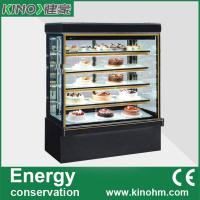 Buy cheap China factory sale,Bakery Store display cabinet refrigerator,pastry cake display fridge from wholesalers