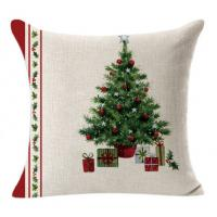 Buy cheap Soft Popular  Sofa Chair Cushion Digital Printing For  Indoor Outdoor from wholesalers