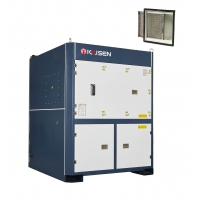 Buy cheap Dust Collection Central Air Purifying Fume Extractor from wholesalers