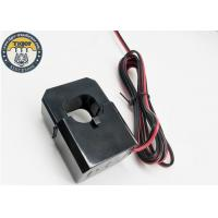 Wholesale 250A Split Core Current Transformer 3000VAC 1mA60s With High Accuracy from china suppliers
