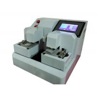 Wholesale Microcomputer Control Desktop Paper Testing Equipments Electric Power from china suppliers