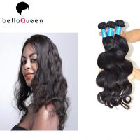 Buy cheap Beauty Forever Mongolian Girl Body Weave Remy Hair Bouncy Braiding 3 Bundles from wholesalers