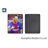Wholesale 3D Fridge Lenticular Magnet Football Star Lionel Andres Messi Printed Pattern from china suppliers