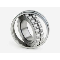 China Sealed Single Row Spherical Roller Bearing GCr15 Material For Textile Machine on sale