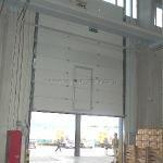 Buy cheap Garage Door /Sectional Commercial Door /Overhead Door/Sectional Door (CSID-005-2) from wholesalers