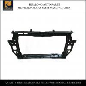 China 2018 KIA RIO Radiator Support Car Framework Iron Skeleton OEM 64101-H9000 on sale
