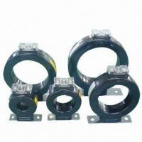 Buy cheap NCT Type Current Transformer Resin Molded from wholesalers