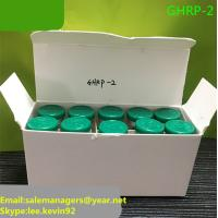 Buy cheap Purity 99% GHRP-2 Peptides Human Growth Hormone Peptide 5mg /Vial CAS158861-67-7 from wholesalers