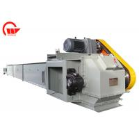 Buy cheap Continuous Coal Scraper Chain Conveyor Machine 12 Months Warranty Slow Speed from wholesalers