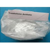 Buy cheap Pharmaceutical Raw Steroid Powder Trestolone Acetate for Muscle Gaining 6157-87-5 from wholesalers