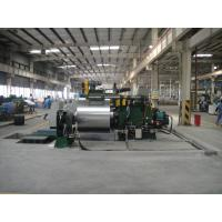 Buy cheap Advanced Technology Cut To Length Line Machine 0.3-1.5x1300mm Customized Available from wholesalers