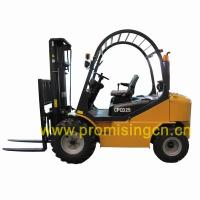Buy cheap 2.5 ton all terrain forklifts from wholesalers