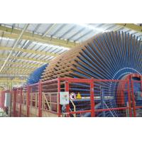 Buy cheap High Productivity Full Automatic OSB (Oriented Strand Board) Production Line from wholesalers