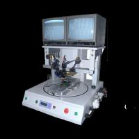 Buy cheap affordable FPC to PCB hot bar welding machine with pulse heat CWPC-1A from wholesalers