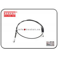 Buy cheap 1-33671127-1 1336711271 Transmission Control Shift Cable For ISUZU 6HH1 FTR33 from wholesalers
